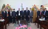 """Phát huy truyền thống """"Tương thân, tương ái"""" trong đồng bào Công giáo Việt Nam"""