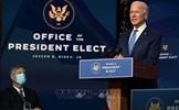 Giành phiếu đại cử tri tại California, ông Biden chính thức trở thành Tổng thống đắc cử