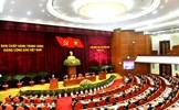 Thông cáo báo chí về ngày làm việc thứ ba của Hội nghị lần thứ 14 Ban Chấp hành T.Ư Đảng khóa XII