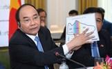 Việt Nam không có chủ đích thao túng tiền tệ