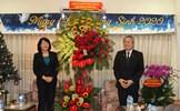 Phó Chủ tịch nước chúc mừng Tổng Liên hội Hội Thánh Tin Lành Việt Nam (miền Nam) nhân Lễ Noel 2020