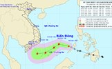 Bắc Bộ và Bắc Trung Bộ rét đậm rét hại, áp thấp nhiệt đới có khả năng mạnh lên thành bão