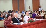 Họp mặt truyền thống nhân kỷ niệm 60 năm thành lập Mặt trận Dân tộc giải phóng miền Nam Việt Nam