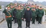 Nhiều hoạt động kỷ niệm Ngày thành lập QĐND Việt Nam