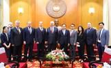 Đại sứ quán Liên bang Nga tại Việt Nam ủng hộ đồng bào các tỉnh miền Trung, Tây Nguyên