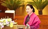 Chủ tịch Quốc hội chủ trì Hội nghị tổng kết Năm Chủ tịch AIPA 2020 và Đại hội đồng AIPA 41