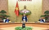 Thủ tướng Nguyễn Xuân Phúc làm việc với Đoàn Chủ tịch Tổng Liên đoàn Lao động Việt Nam
