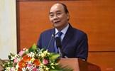 Thủ tướng Nguyễn Xuân Phúc dự Hội nghị tổng kết ngành Nông nghiệp và Phát triển nông thôn