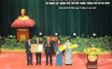 TP Hồ Chí Minh công bố thành lập thành phố Thủ Đức