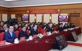 Nâng cao chất lượng tham mưu, triển khai nhiệm vụ công tác nội chính, phòng, chống tham nhũng và cải cách tư pháp