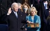 Điện mừng Tổng thống và Phó Tổng thống Hoa Kỳ