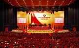 Ngày 29/1: Đại hội XIII tiếp tục xem xét về công tác nhân sự