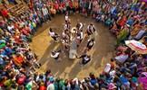 Phát triển văn hóa - nghệ thuật nhìn từ phương diện phúc lợi xã hội và dịch vụ xã hội