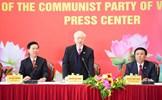 Tổng Bí thư, Chủ tịch nước: Cuộc đấu tranh chống tham nhũng còn lâu dài, gian khổ, quyết liệt