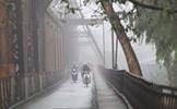 Thời tiết 2/2: Nhiều khu vực có mưa, Bắc Bộ xuất hiện sương mù, trời rét