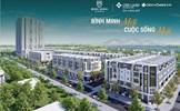 Bình Minh Garden - Tiếp tục đẩy sóng thị trường dịp cuối năm với dòng chung cư cao cấp