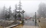 Bắc Bộ, Bắc Trung Bộ mưa dông kèm nguy cơ lốc, sét và mưa đá