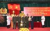 Thủ tướng Nguyễn Xuân Phúc thăm, chúc Tết một số đơn vị thuộc Bộ Công an