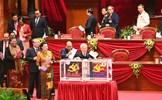 Đại hội XIII: Hân hoan niềm tin và sự kỳ vọng về tương lai đất nước