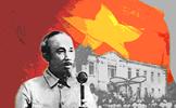 Bước ngoặt lịch sử trong tư tưởng con người công dân Việt Nam