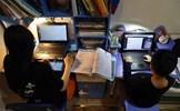 Sáu địa phương triển khai dạy online sau Tết vì dịch COVID-19