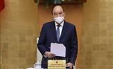 Thủ tướng Nguyễn Xuân Phúc: Không để 'tháng Giêng là tháng ăn chơi'