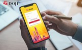 Ngày Vía Thần Tài: Người dân chuộng mua vàng Online trên eGold