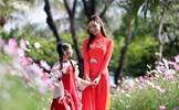 Công viên Châu Á - Asia Park tại Đà Nẵng tưng bừng ngàn trải nghiệm dịp năm mới 2021