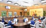 Trình Quốc hội phương án bố trí 19 đại biểu hoạt động chuyên trách tại HĐND TP Hà Nội trong nhiệm kỳ 2021-2026