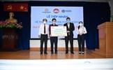 Tập đoàn Hưng Thịnh trao tặng hệ thống máy xét nghiệm tự động cho Trung tâm kiểm soát bệnh tật TP.HCM