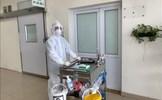 Hà Nội ghi nhận một ca tái dương tính SARS-CoV-2 ở quận Cầu Giấy