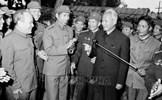 115 năm Ngày sinh đồng chí Phạm Văn Đồng (1906-2021):  Phạm Văn Đồng - Nhà lãnh đạo xuất sắc của Đảng