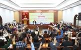 Mặt trận Trung ương giới thiệu đại biểu ứng cử Đại biểu Quốc hội khóa XV