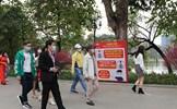 Ngày 2/3 học sinh trở lại trường, Hà Nội không mưa, trời khô ráo