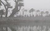 Miền Bắc mưa phùn về đêm, Nam Bộ nắng nóng gia tăng