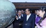 Thủ tướng: Sớm hoàn thiện dự thảo chính sách đặc thù cho Thừa Thiên - Huế