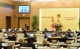 UBTVQH sẽ cho ý kiến về nhân sự trình Quốc hội vào ngày 15/3