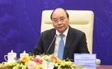 Thủ tướng Việt Nam, Lào, Campuchia nhất trí tiếp tục tạo điều kiện thông quan thuận lợi qua các cửa khẩu