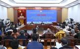 Hội nghị hiệp thương lần thứ hai: Lập danh sách sơ bộ người ứng cử đại biểu Quốc hội và đại biểu HĐND các cấp