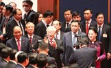 Phân cấp, phân quyền đi đôi với kiểm tra, giám sát xây dựng Nhà nước pháp quyền ở Việt Nam