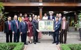 Khát vọng về đất nước Việt Nam cường thịnh, giàu mạnh theo tư tưởng Hồ Chí Minh
