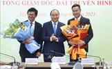 Thủ tướng trao Quyết định bổ nhiệm Tổng Giám đốc Đài Truyền hình Việt Nam