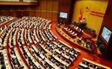Hoạt động giám sát của Quốc hội tiếp tục được tăng cường, đổi mới