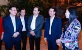 Cử tri phường Quán Thánh (Hà Nội) tín nhiệm tuyệt đối với 9 người ứng cử ĐBQH