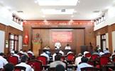 Phó Chủ tịch Phùng Khánh Tài kiểm tra công tác chuẩn bị bầu cử tại tỉnh Đắk Nông