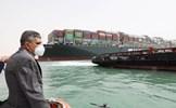 Thế giới thiệt hại ra sao khi tàu khổng lồ mắc kẹt trên kênh đào Suez?