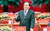 Ông Trần Thanh Mẫn - Vị Phó Chủ tịch Quốc hội từ miền Tây Tổ quốc