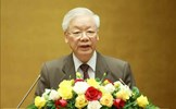 Chủ tịch nước Nguyễn Phú Trọng trình Quốc hội miễn nhiệm Thủ tướng Chính phủ