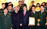 Phát huy vai trò của nhân dân tham gia xây dựng, chỉnh đốn Đảng theo tư tưởng Hồ Chí Minh trong giai đoạn mới