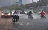 Từ ngày 5 - 13/4, các khu vực đều có mưa và dông, đề phòng thời tiết nguy hiểm